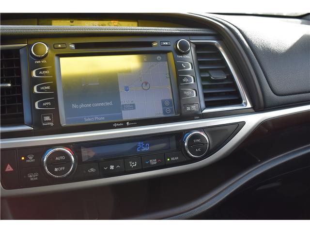 2014 Toyota Highlander Limited (Stk: pp412) in Saskatoon - Image 25 of 28