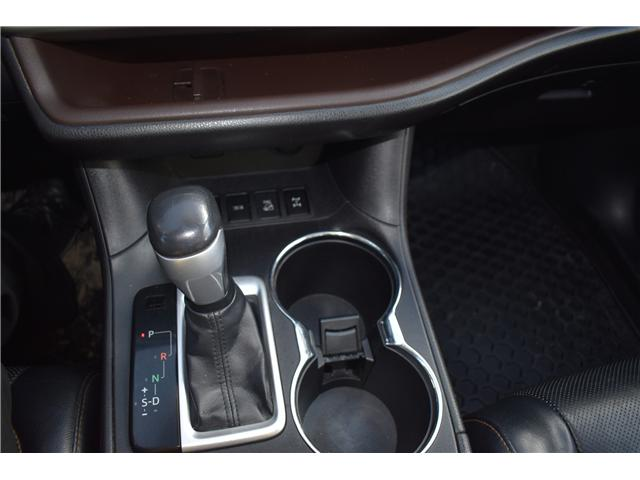 2014 Toyota Highlander Limited (Stk: pp412) in Saskatoon - Image 21 of 28