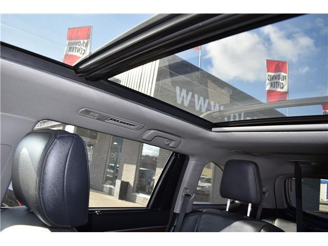 2014 Toyota Highlander Limited (Stk: pp412) in Saskatoon - Image 18 of 28
