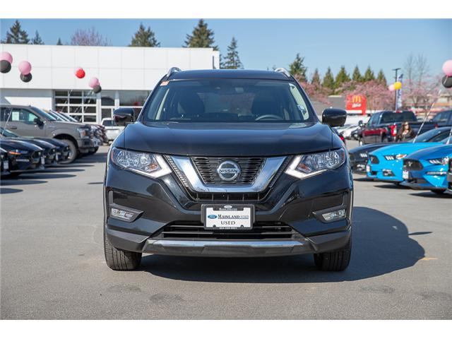 2019 Nissan Rogue S (Stk: P9494) in Vancouver - Image 2 of 28