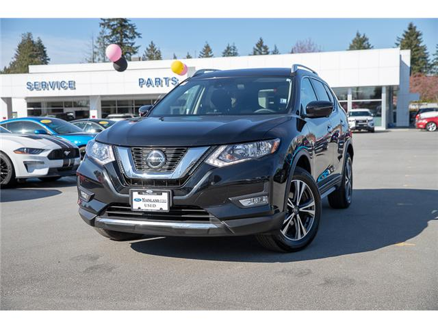 2019 Nissan Rogue S (Stk: P9494) in Vancouver - Image 3 of 28