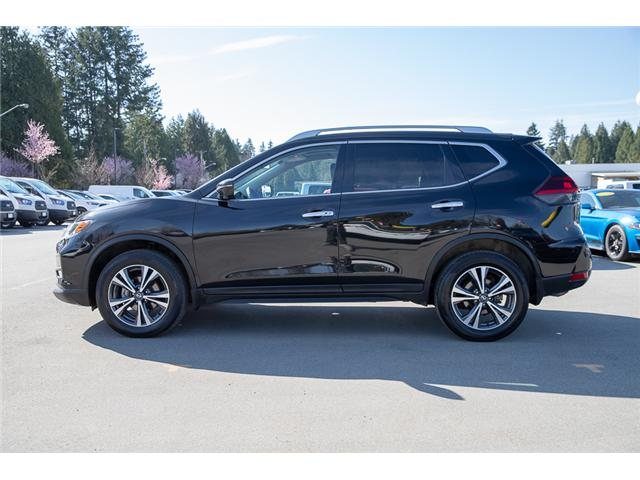 2019 Nissan Rogue S (Stk: P9494) in Vancouver - Image 4 of 28