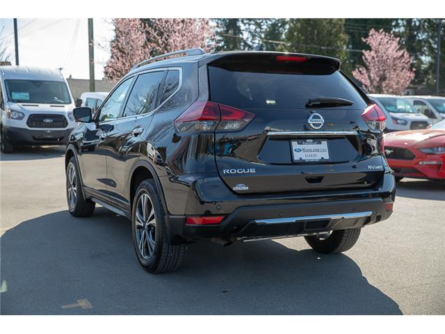 2019 Nissan Rogue S (Stk: P9494) in Vancouver - Image 5 of 28