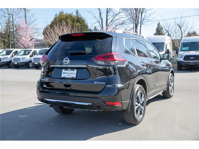 2019 Nissan Rogue S (Stk: P9494) in Vancouver - Image 7 of 28