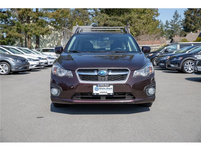 2012 Subaru Impreza 2.0i Limited Package (Stk: JT192188A) in Surrey - Image 2 of 30