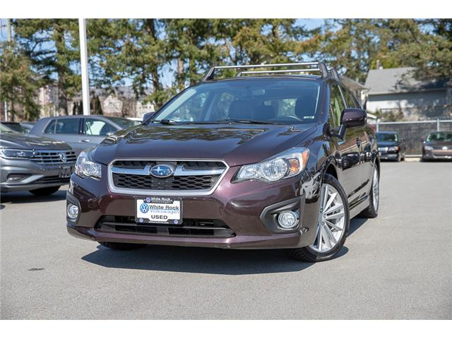 2012 Subaru Impreza 2.0i Limited Package (Stk: JT192188A) in Surrey - Image 3 of 30