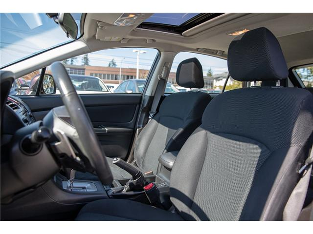 2012 Subaru Impreza 2.0i Limited Package (Stk: JT192188A) in Surrey - Image 13 of 30
