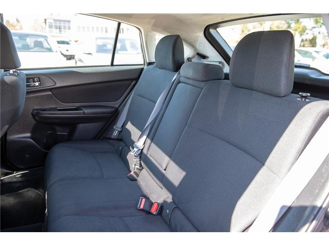 2012 Subaru Impreza 2.0i Limited Package (Stk: JT192188A) in Surrey - Image 15 of 30