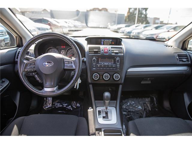 2012 Subaru Impreza 2.0i Limited Package (Stk: JT192188A) in Surrey - Image 16 of 30