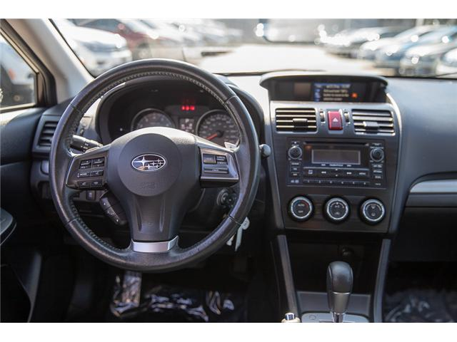 2012 Subaru Impreza 2.0i Limited Package (Stk: JT192188A) in Surrey - Image 17 of 30