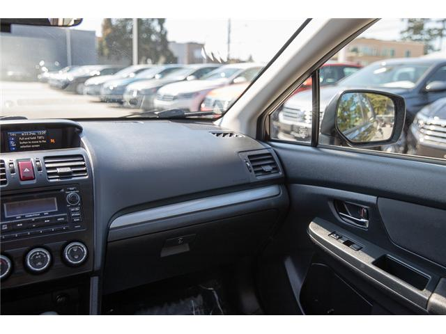 2012 Subaru Impreza 2.0i Limited Package (Stk: JT192188A) in Surrey - Image 18 of 30