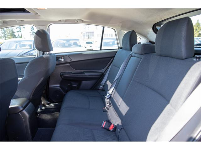2012 Subaru Impreza 2.0i Limited Package (Stk: JT192188A) in Surrey - Image 19 of 30