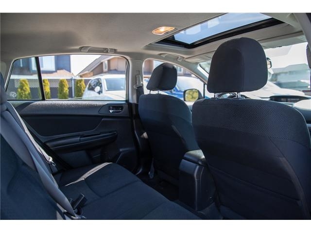 2012 Subaru Impreza 2.0i Limited Package (Stk: JT192188A) in Surrey - Image 20 of 30