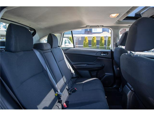 2012 Subaru Impreza 2.0i Limited Package (Stk: JT192188A) in Surrey - Image 21 of 30