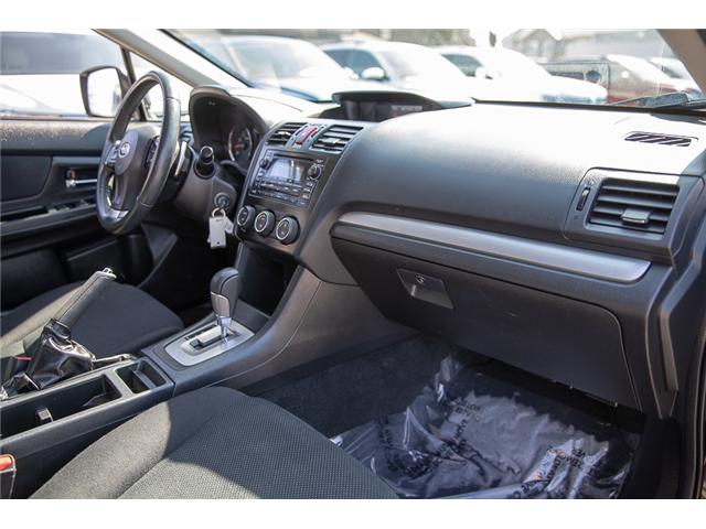 2012 Subaru Impreza 2.0i Limited Package (Stk: JT192188A) in Surrey - Image 22 of 30