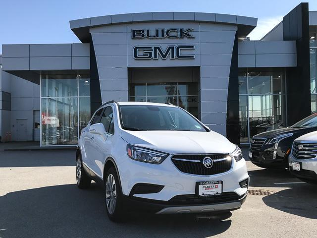 2019 Buick Encore Preferred (Stk: 9K64730) in North Vancouver - Image 2 of 13