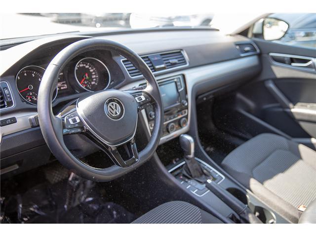 2018 Volkswagen Passat 2.0 TSI Trendline+ (Stk: VW0817) in Surrey - Image 12 of 29
