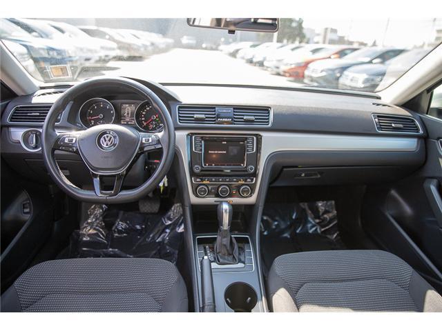 2018 Volkswagen Passat 2.0 TSI Trendline+ (Stk: VW0817) in Surrey - Image 15 of 29
