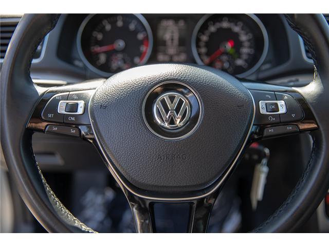 2018 Volkswagen Passat 2.0 TSI Trendline+ (Stk: VW0817) in Surrey - Image 22 of 29