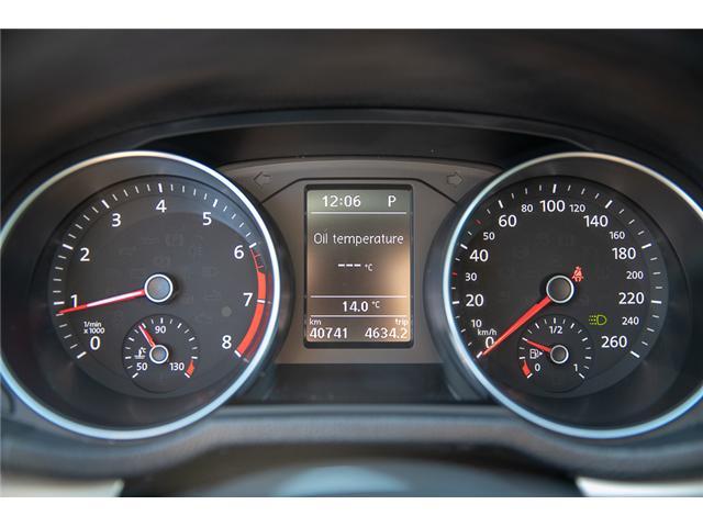 2018 Volkswagen Passat 2.0 TSI Trendline+ (Stk: VW0817) in Surrey - Image 23 of 29
