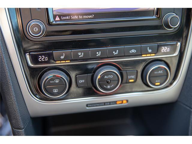 2018 Volkswagen Passat 2.0 TSI Trendline+ (Stk: VW0817) in Surrey - Image 26 of 29