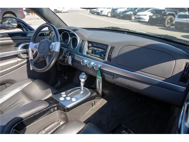 2003 Chevrolet SSR Base (Stk: EE902060) in Surrey - Image 9 of 21