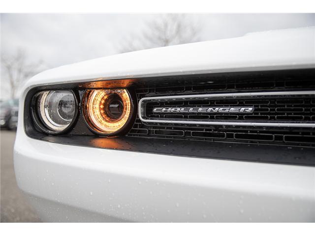 2019 Dodge Challenger SXT (Stk: K594037) in Surrey - Image 6 of 22
