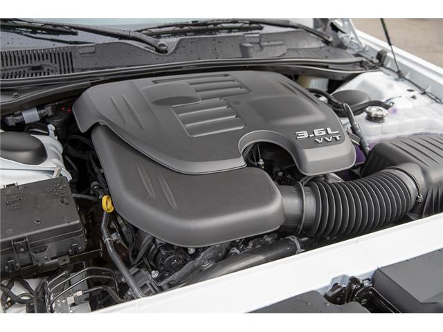 2019 Dodge Challenger SXT (Stk: K594037) in Surrey - Image 7 of 22