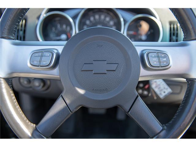 2003 Chevrolet SSR Base (Stk: EE902060) in Surrey - Image 14 of 21