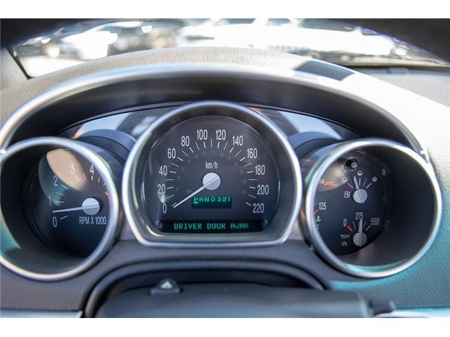 2003 Chevrolet SSR Base (Stk: EE902060) in Surrey - Image 15 of 21