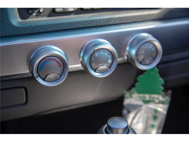 2003 Chevrolet SSR Base (Stk: EE902060) in Surrey - Image 17 of 21