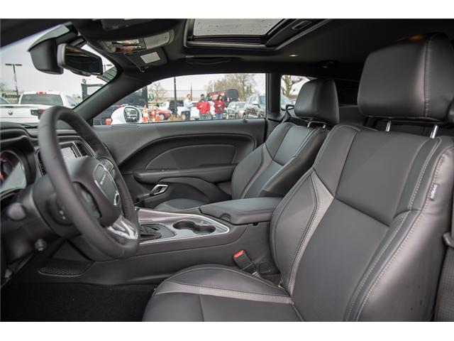 2019 Dodge Challenger SXT (Stk: K594037) in Surrey - Image 10 of 22