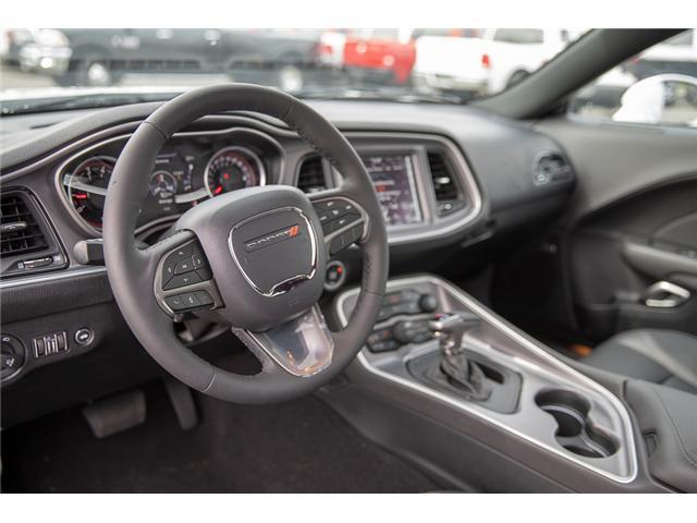 2019 Dodge Challenger SXT (Stk: K594037) in Surrey - Image 11 of 22