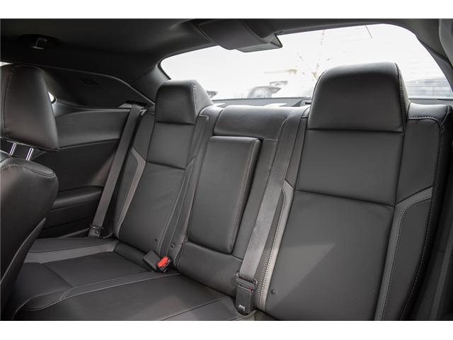 2019 Dodge Challenger SXT (Stk: K594037) in Surrey - Image 12 of 22