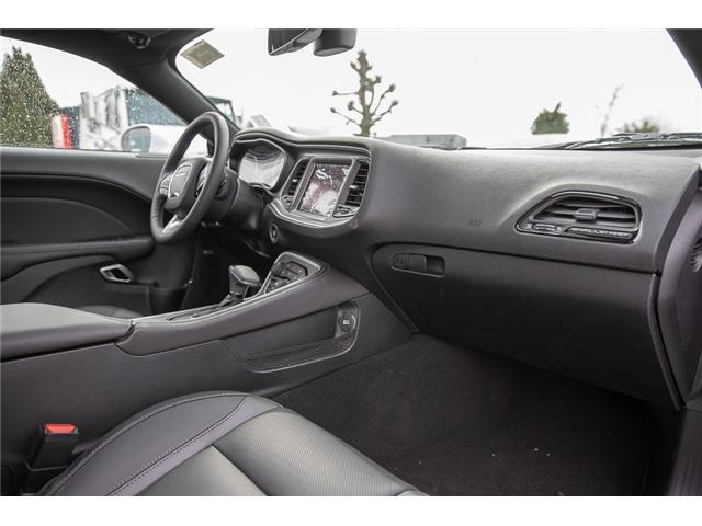2019 Dodge Challenger SXT (Stk: K594037) in Surrey - Image 13 of 22