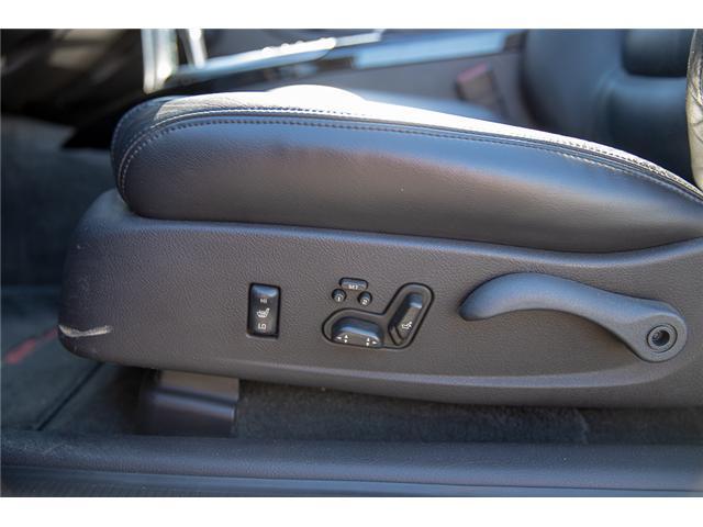 2003 Chevrolet SSR Base (Stk: EE902060) in Surrey - Image 21 of 21