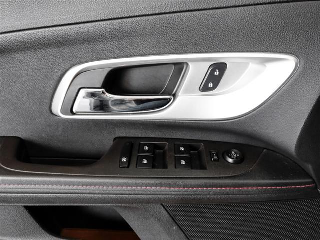 2015 Chevrolet Equinox 1LT (Stk: 9-6049-0) in Burnaby - Image 23 of 23