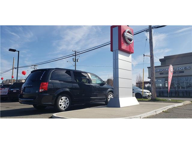 2015 Dodge Grand Caravan SE/SXT (Stk: 9P0964B) in Duncan - Image 2 of 3