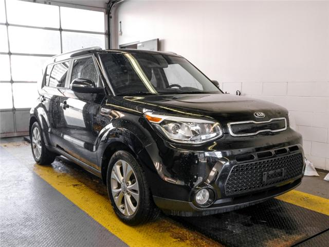 2016 Kia Soul EX (Stk: 9-6058-1) in Burnaby - Image 2 of 22