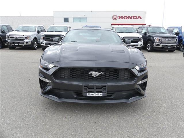 2019 Ford Mustang - (Stk: MU97269) in Brantford - Image 2 of 26