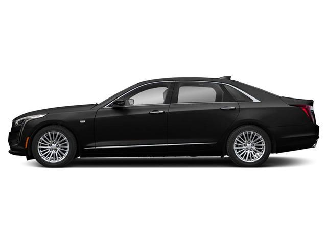 2019 Cadillac CT6 3.6L Premium Luxury (Stk: 124331) in Markham - Image 2 of 9