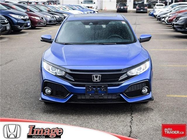 2019 Honda Civic Sport (Stk: 9C489) in Hamilton - Image 2 of 19
