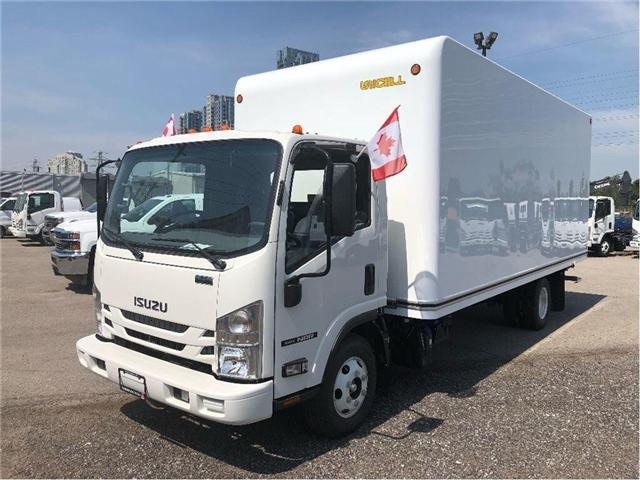2018 Isuzu NPR New 2018 Isuzu NPR 18' Body (Stk: STI85331) in Toronto - Image 2 of 14