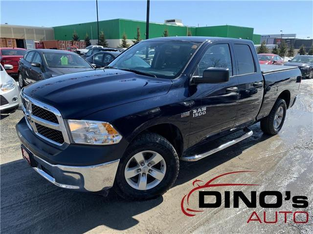 2014 RAM 1500 ST (Stk: 287990) in Orleans - Image 1 of 23