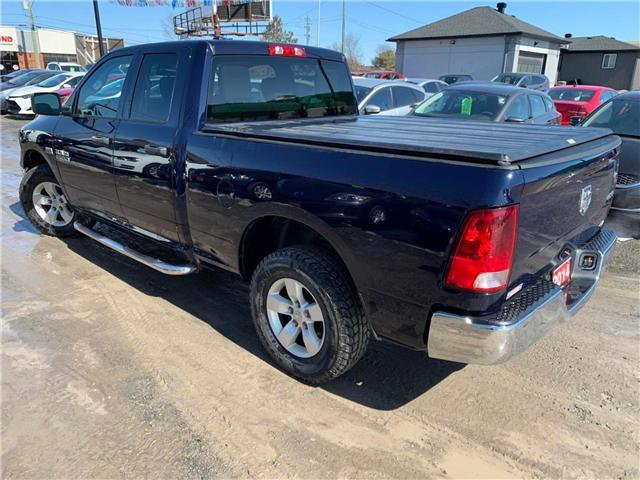 2014 RAM 1500 ST (Stk: 287990) in Orleans - Image 2 of 23