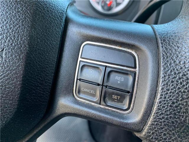 2014 RAM 1500 ST (Stk: 287990) in Orleans - Image 16 of 23