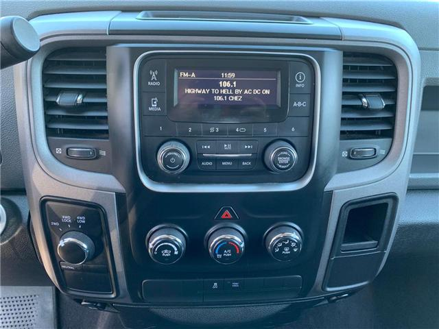 2014 RAM 1500 ST (Stk: 287990) in Orleans - Image 18 of 23
