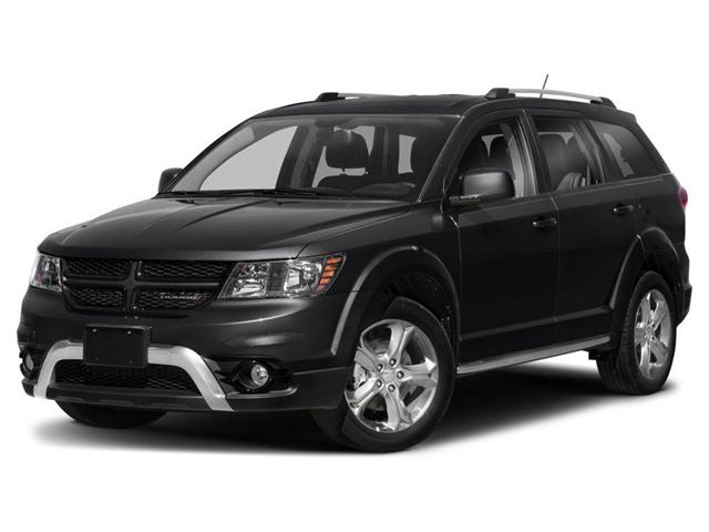 2019 Dodge Journey CVP/SE (Stk: 19JN7759) in Devon - Image 1 of 9