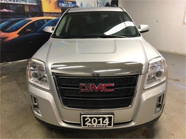 2014 GMC Terrain SLE-2 (Stk: 186066) in NORTH BAY - Image 2 of 25