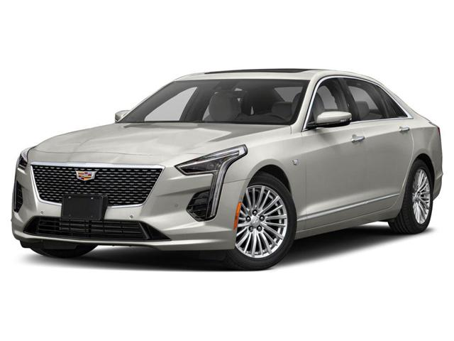 2019 Cadillac CT6 3.0L Twin Turbo Platinum (Stk: 191683) in Windsor - Image 1 of 9